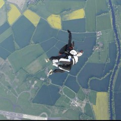 jennies skydive