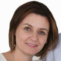 Helen Coles-Harrington </br>Committee Member