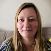 Gosia Zukowska-Alkhatib  </br>Trustee