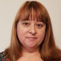 Sharon Gordine </br>Committee Member
